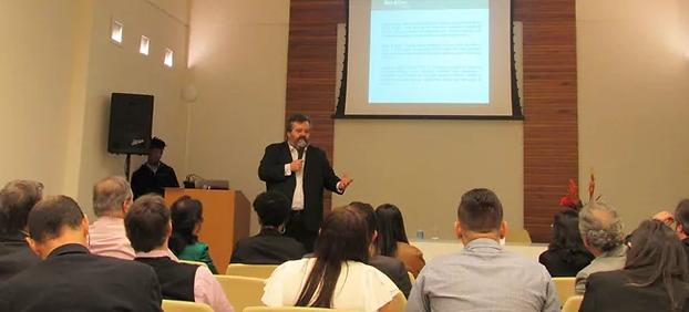 fenapex faz evento sobre reforma trabalhista-capa