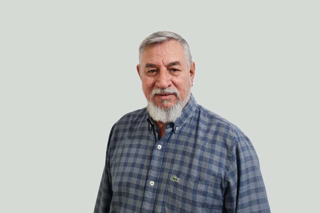 Marcio Renê Rocha